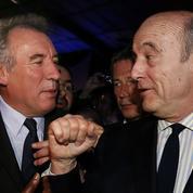 Les sarkozystes poursuivent l'offensive anti-Bayrou malgré le ras-le-bol des candidats