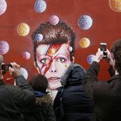 Découvrez le clip du nouveau mix de la chanson Life on Mars de David Bowie