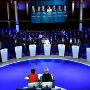 Débat de la primaire : qui sont les gagnants et les perdants?