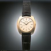 Horlogerie: Q comme quartz