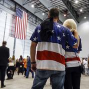 Élections américaines : une campagne sous le signe du rejet et de la peur