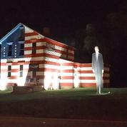Etats-Unis: et soudain apparaît la Maison Trump…