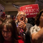Dans la «rust valley» de l'Ouest, Donald Trump défie l'ordre latino-démocrate
