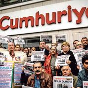 Les députés prokurdes, nouvelles cibles de la répression turque