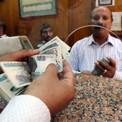 L'Égypte se résout à une dévaluation risquée