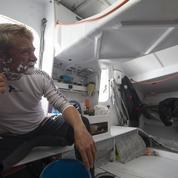 En mer, les skippers du Vendée Globe doivent jouer le jeu la communication