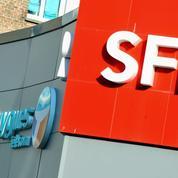Bouygues Telecom et SFR font la course en tête dans la 4G
