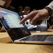 Face aux critiques du nouveau MacBook Pro, Apple baisse les prix de ses adapteurs USB-C