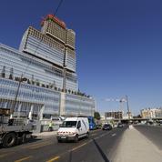 La sécurisation du chantier du futur TGI de Paris mise à mal