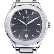 Horlogerie: A comme Acier