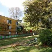 Le centre pour SDF du XVIe arrondissement de Paris est ouvert