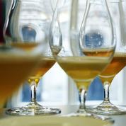 Une brasserie danoise a inventé la bière en poudre