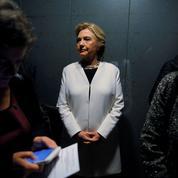 Affaire des emails : le FBI confirme ne pas vouloir poursuivre Hillary Clinton