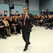 François Fillon est persuadé qu'il sera la «surprise» de la primaire