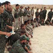 Qui sont ces troupes arabo-kurdes qui veulent libérer Raqqa ?