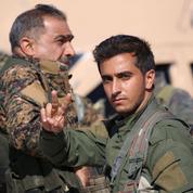Syrie : les forces kurdes lancent la bataille de Raqqa, «capitale» de l'État islamique