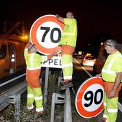 À Rennes, une baisse de la vitesse peu concluante