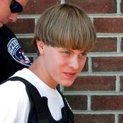 L'Amérique juge Dylann Roof, le tueur raciste de Charleston