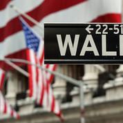 Neuf séances de baisses consécutives pour Wall Street