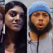 Présidentielle : les espoirs des jeunes Américains