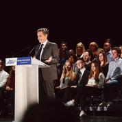 Sarkozy revendique la «lucidité» de son «diagnostic»