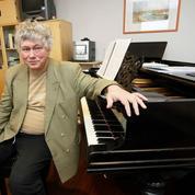 Mort du célèbre pianiste hongrois Zoltan Kocsis