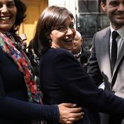 Législatives: Hidalgo ne veut pas d'El Khomri à Paris
