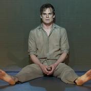 Lazarus :Michael C. Hall, interprète de Bowie