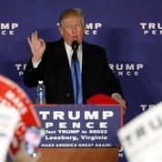 Donald Trump privé de Twitter par son équipe de campagne