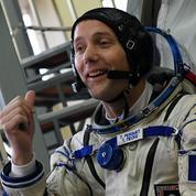 Nicolas Bouzou : «Réenchantons l'innovation avec la conquête spatiale»