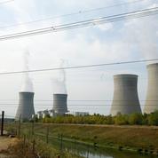 EDF affronte une situation inédite et complexe dans ses centrales nucléaires