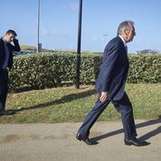Sarkozy conforté dans sa stratégie anti-Bayrou