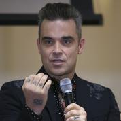 Robbie Williams: bientôt un retour avec Take That?