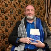 Serge Joncour reçoit le prix Interallié