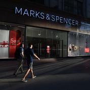 Marks and Spencer ferme sept magasins en France