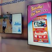 Loterie: un écran prescripteur de jeux grâce à la reconnaissance faciale