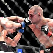 MMA : le gouvernement dit non aux compétitions mais veut encadrer la pratique
