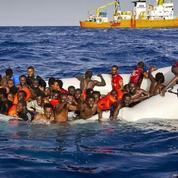 Migrations: créer une politique européenne sur mesure avec les pays de départ et de transit