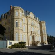 À Marseille, la villa Valmer fait des remous