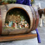 Crèches de Noël: les maires suspendus à l'avis des sages