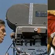 L'œil de Raoul Coutard en dix films