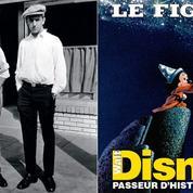 Les frères Disney à l'assaut de Hollywood