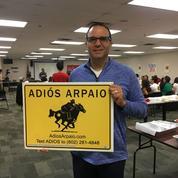 L'Arizona dit au revoir au shérif le plus impitoyable à l'égard des immigrés