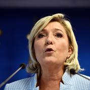 Guillaume Tabard: «La crédibilité électorale renforcée de Marine LePen»
