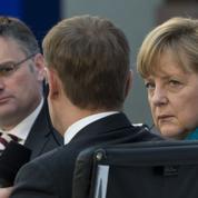 En Allemagne, «le choc» face au «vote de la colère»