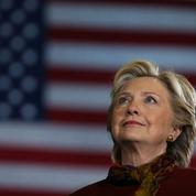 Hillary Clinton: sa statue au musée Grévin était déjà presque prête...