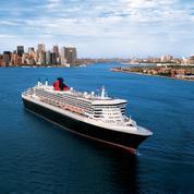 Embarquez à bord du Queen Mary 2