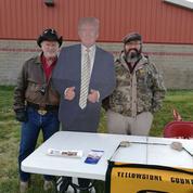 Élections US: frissons dans le Montana