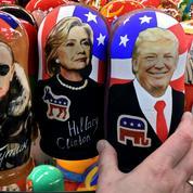 Maître Gims, Pivot... : Trump affole le monde de la culture