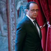 François Hollande entre en précampagne